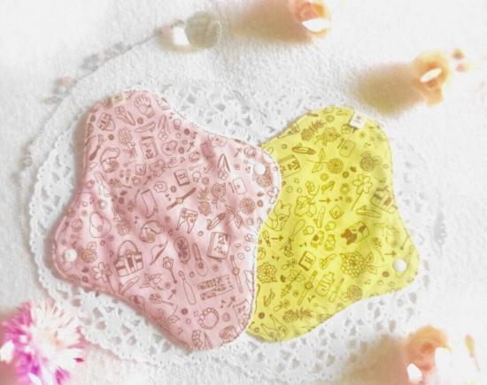 【コラム】布ナプキンの使い方・洗い方(動画付き)
