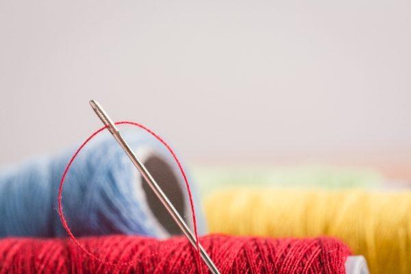 超簡単☆手作り布ナプキンの方法が新聞に…!
