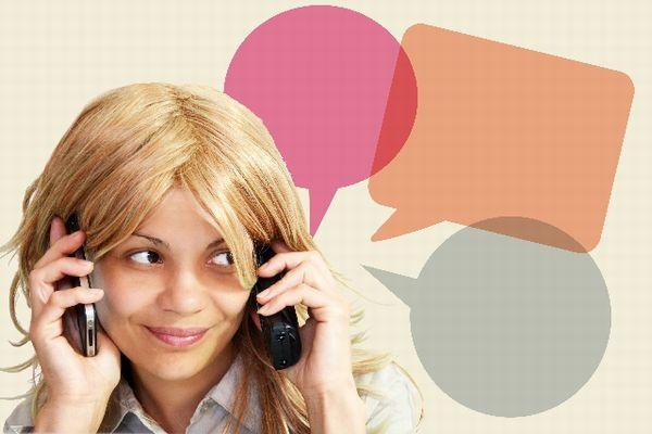 【コラム】おしゃべり女、ホントに駄目?