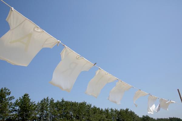 【コラム】東北人の【冬】布ナプキンお洗濯・決定版☆