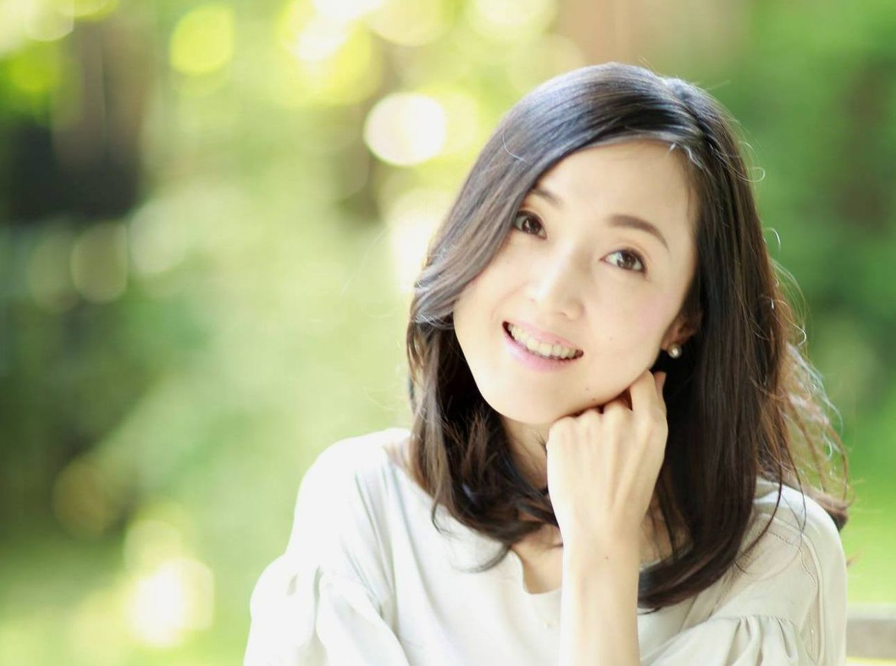 【ひとり言】「幸せなセックスの見つけ方」ブログで人気の劒持奈央さん。