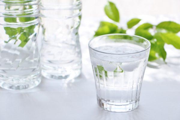 【コラム】水分摂ってますか?